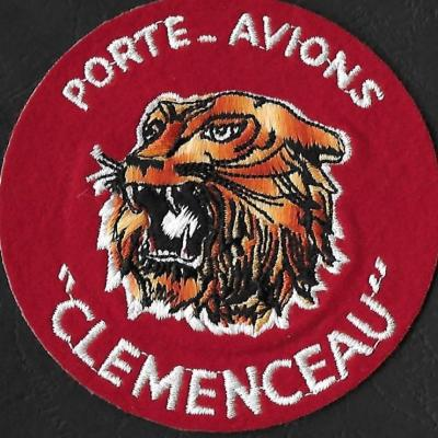 PA Clemenceau - mod 9 - Rouge