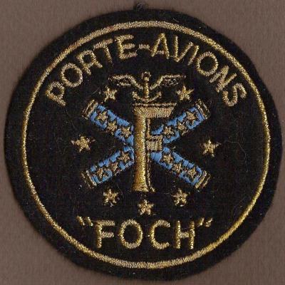 PA FOCH - mod 1
