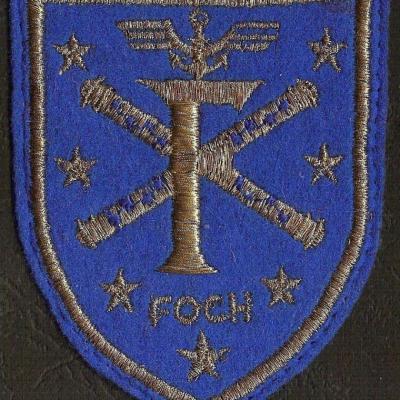 PA FOCH - mod 11