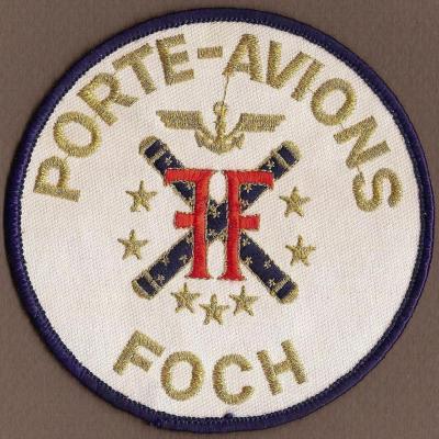PA FOCH - mod 15