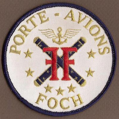 PA FOCH - mod 18