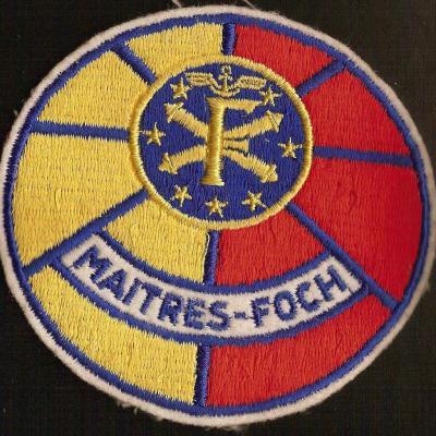 PA FOCH - mod 20 - Maitres Foch