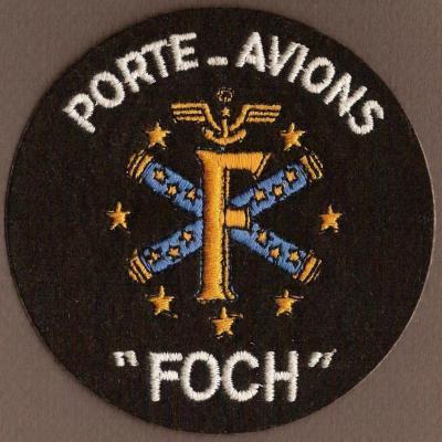 Porte-Avions FOCH