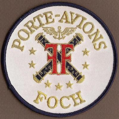 PA FOCH - mod 22