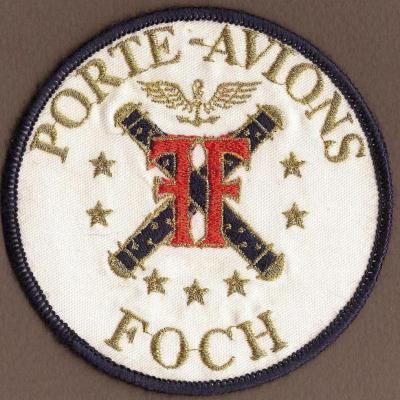PA FOCH - mod 3