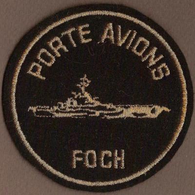 PA FOCH - mod 4