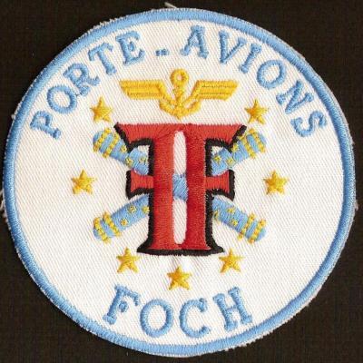 PA FOCH - mod 8