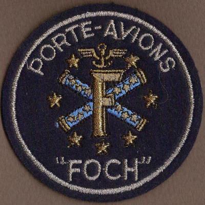 PA FOCH - mod 9