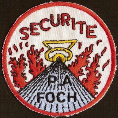 PA FOCH Sécurité - mod 2