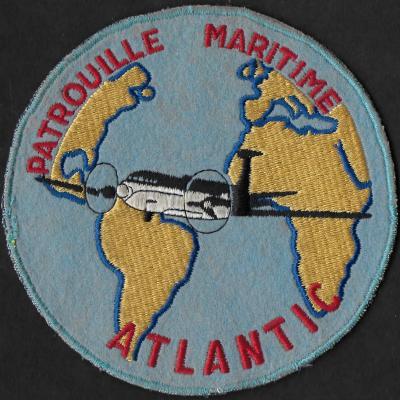 patrouille maritime - atlantic - Mod 1
