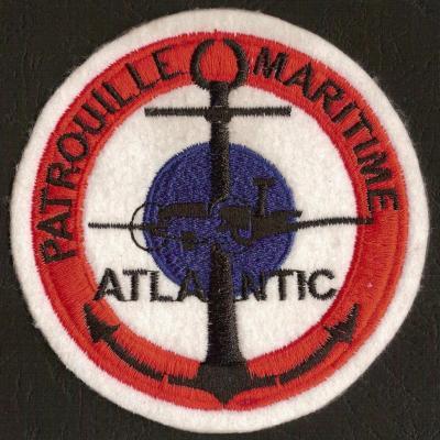 patrouille maritime - atlantic - Mod 2