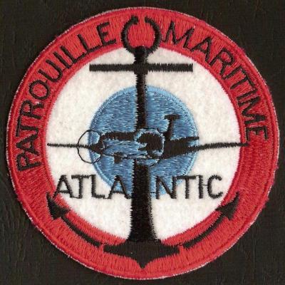 patrouille maritime - atlantic - Mod 3