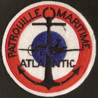 patrouille maritime - atlantic - Mod 5