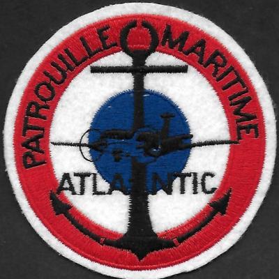 patrouille maritime - atlantic - Mod 6