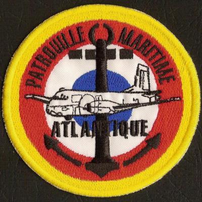 Patrouille Maritime - ATLANTIQUE -  Mod 1