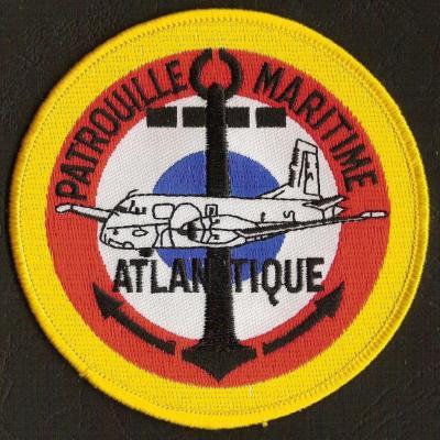 Patrouille Maritime - ATLANTIQUE -  Mod 2