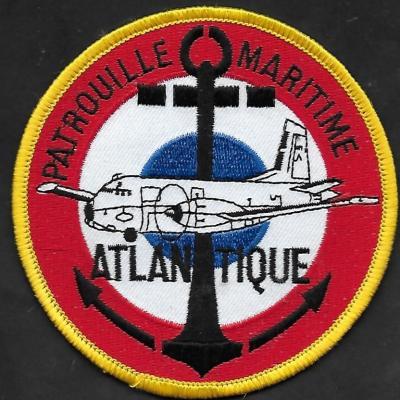 Patrouille Maritime - ATLANTIQUE -  Mod 3