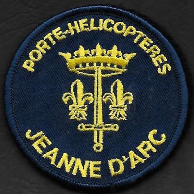 PH Jeanne d'Arc - mod 3