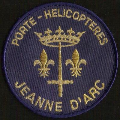 PH Jeanne d'Arc - mod 4