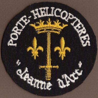 PH Jeanne d'Arc - mod 5