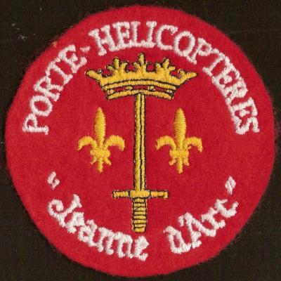 PH Jeanne d'Arc - mod 6
