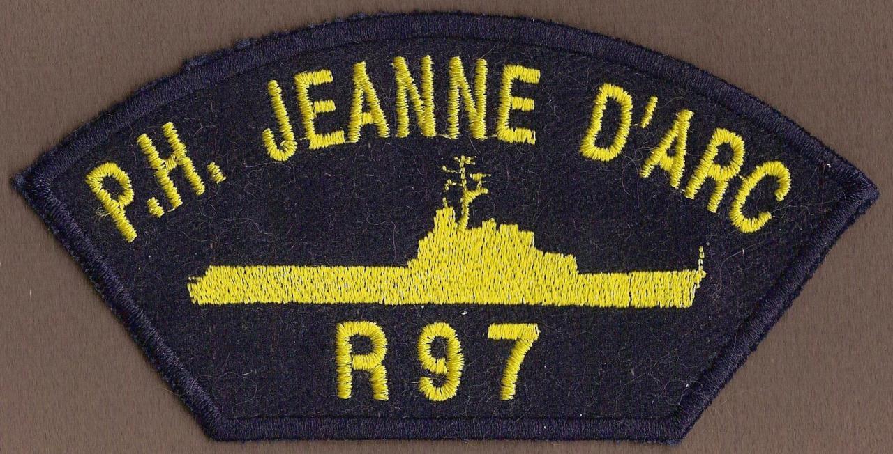 PH Jeanne d'Arc - mod 7