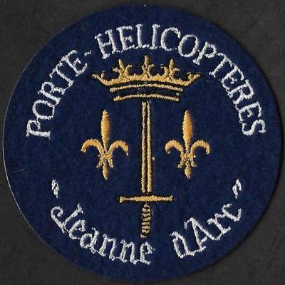 PH Jeanne d'Arc - mod 8