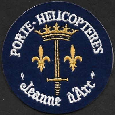PH Jeanne d'Arc - mod 9
