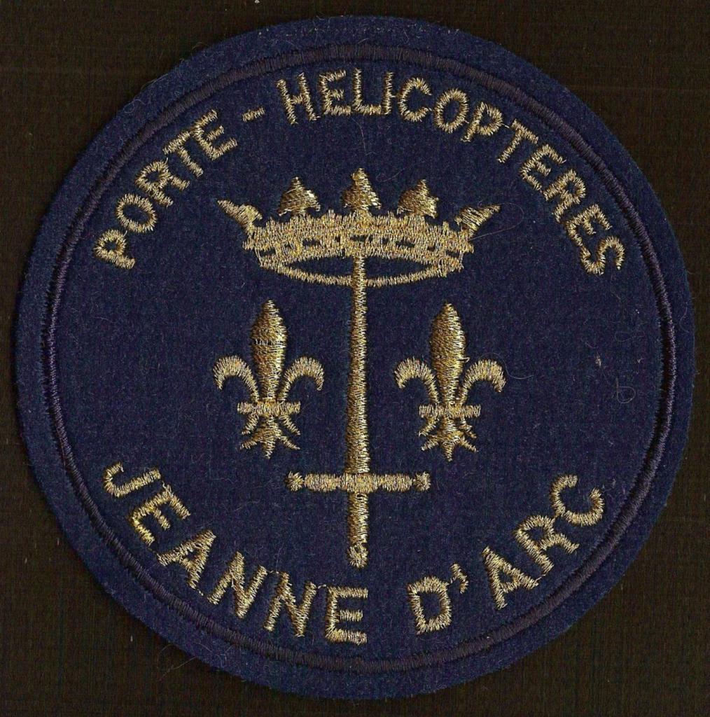 PH Jeanne d'Arc