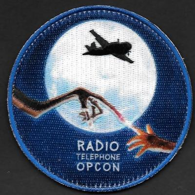 Radio Telephone OPCOM