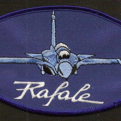 Rafale - Pré-série - Bleu