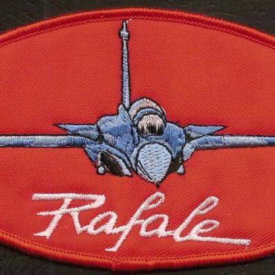 Rafale - Pré-série - Rouge