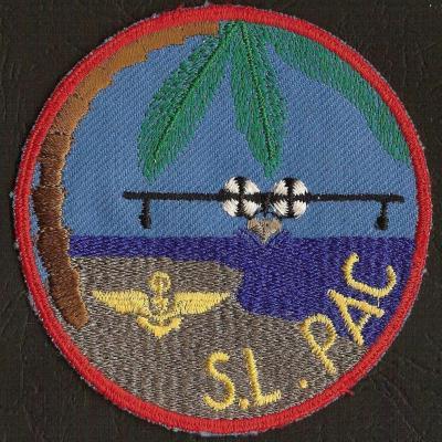Section Liaison du Pacifique - SL PAC