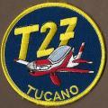 Tucano - T27 - mod 2