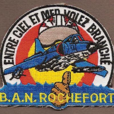 BAN Rochefort