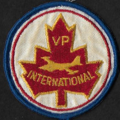 VP International - mod 1