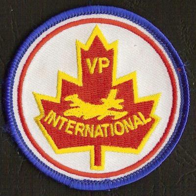 VP International - mod 2
