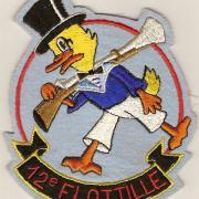 12 f canard au tromblon mod 4