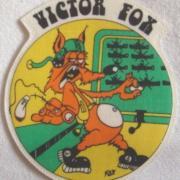 22 f atl 1 vf victor fox