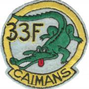 33 f caimans mod 1