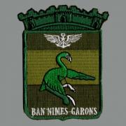 Ban nimes garons bv