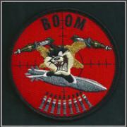 Cdg boom