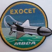 Exocet mbda