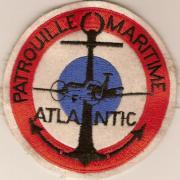 Patrouille maritime atlantic mod 4
