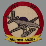 Uniform eagle